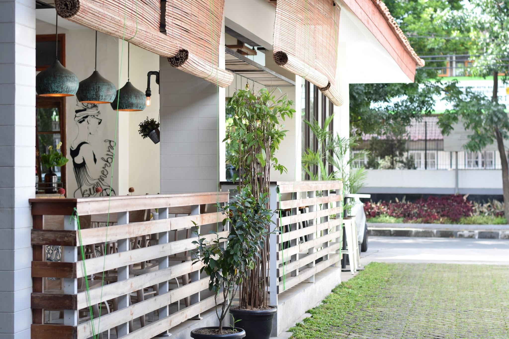 summerbird hotel bandung