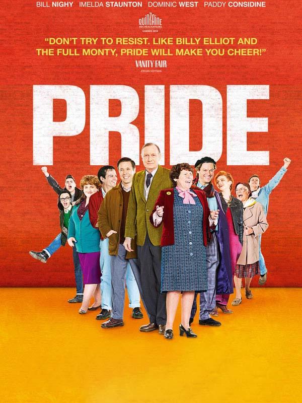 Orgulho e Esperança Torrent – Blu-ray Rip 720p Dual Áudio (2015)
