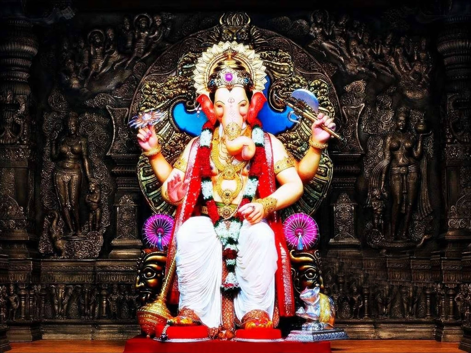 ganesh live wallpaper free download for pc