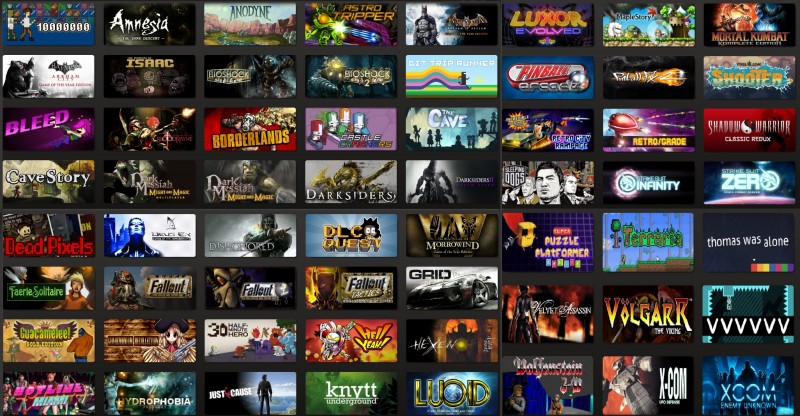 Steam Removes Over 170 Games From Store That Violate Tos
