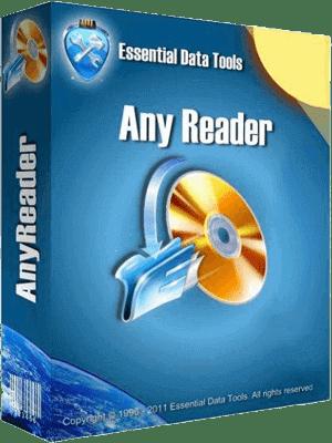 AnyReader box Imagen