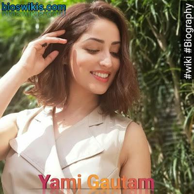 Yami Gautam image bioswikis