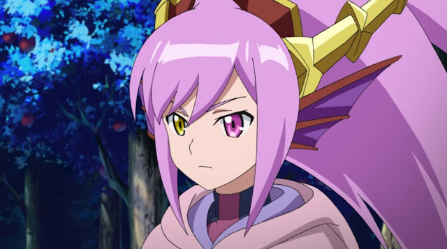 Puzzle & Dragons Cross Episode 48 Subtitle Indonesia