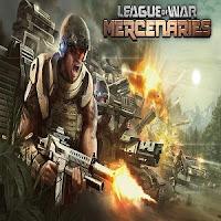 League of War: Mercenaries MOD APK