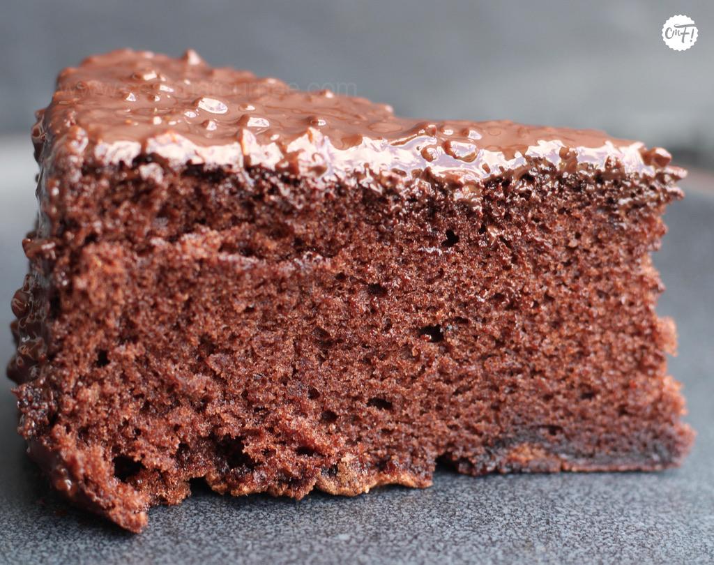 Cest Ma Fournée Le Gatochoko Gâteau Au Chocolat Idéal Pour Le
