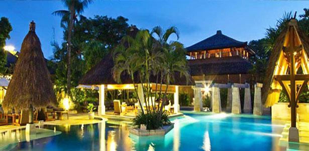 Rama Beach Resort And Villas Kuta Bali