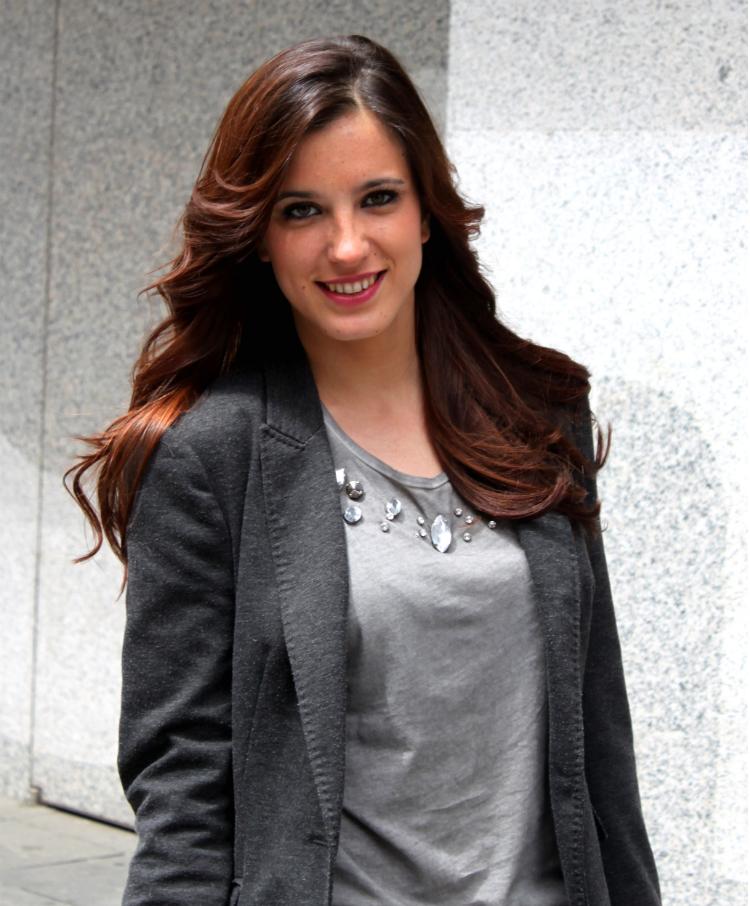 d503ee235 modapamplona: Cambio de look en El Corte Inglés | PRETTY ON TREND