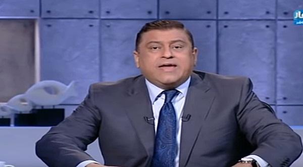برنامج اخر النهار 23/7/2018 معتز الدمرداش 23/7 الاثنين