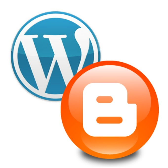 Export Wordpress to Blogger