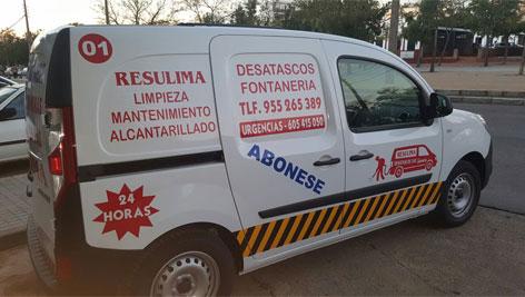 servicio urgencias sevilla desatascos sevilla