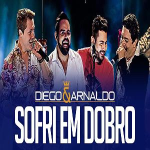 Baixar Diego e Arnaldo – Sofri Em Dobro (2017)