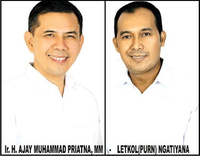 Ajay M. Priatna dan Ngatiyana