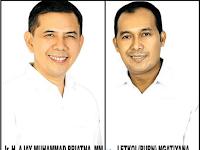 Ini Urutan Penyambutan Wali Kota dan Wakil Wali Kota Cimahi 2017 Yang Dapat Disaksikan Masyarakat