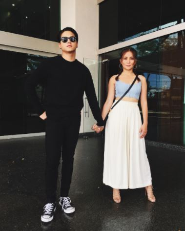 Daniel Padilla and Kathryn Bernardo Speak About Cyberbullying