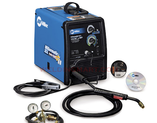 An Overview of Welding Machines - Gas and Arc Processes