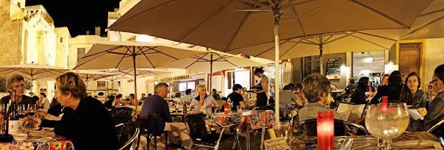 Santa Rita em Menorca