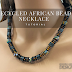 How to Make a Recycled African Bead Necklace | Beginner Tips