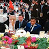 LOOK: President Duterte, Russian Prez Vladimir Putin cozy up at China's BRF banquet