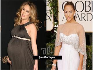 Jennifer Lopez embarazo