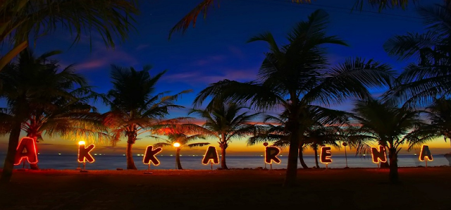 Wisata Pantai