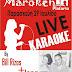 Πλαταριά: Live & Karaoke σήμερα στο Maroken