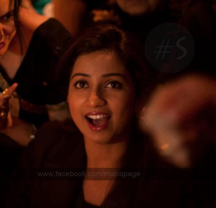 Sweetest Voice Shreya Ghoshal