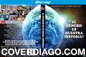 El genesis es nuestra historia? BLURAY - Is genesis history?