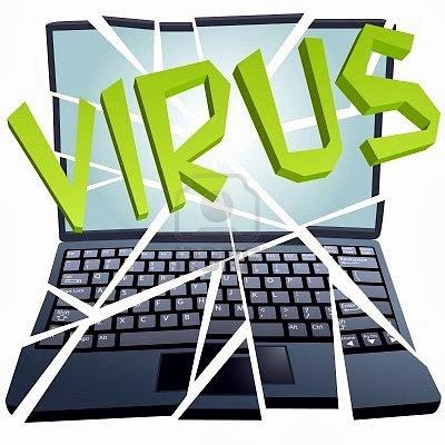 ไวรัสคอมพิวเตอร์เป็นอย่างไร ลองมาดูกัน