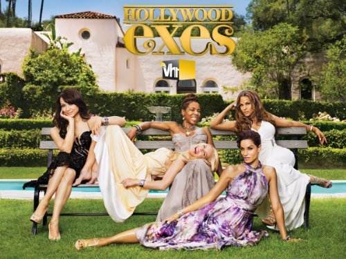 Television Tuesday: Hollywood Exes