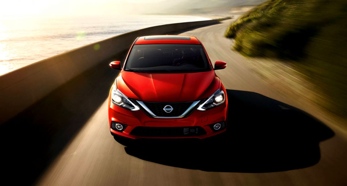 Nissan Sentra Latest Hd Wallpapers Free Download Silver Wallpapers