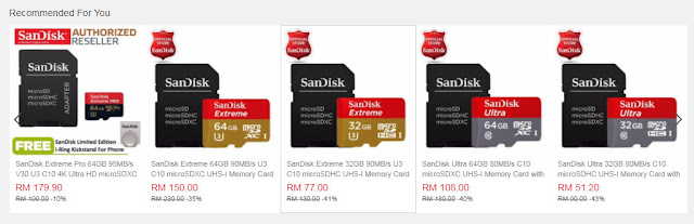 How To Get The Best Memory Card For Your Camera & SAVE MONEY