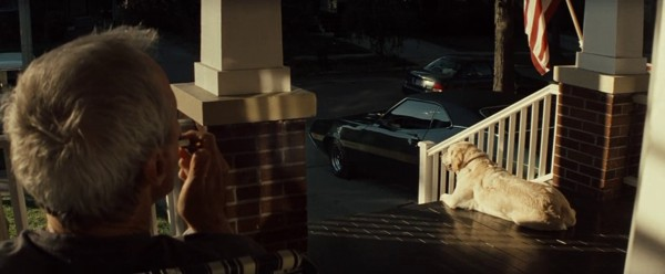 Gran Torino (2008) BRRip HD 720p Latino Dual