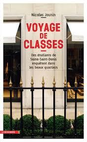 """""""Voyage de classes"""", Nicolas Jounin"""