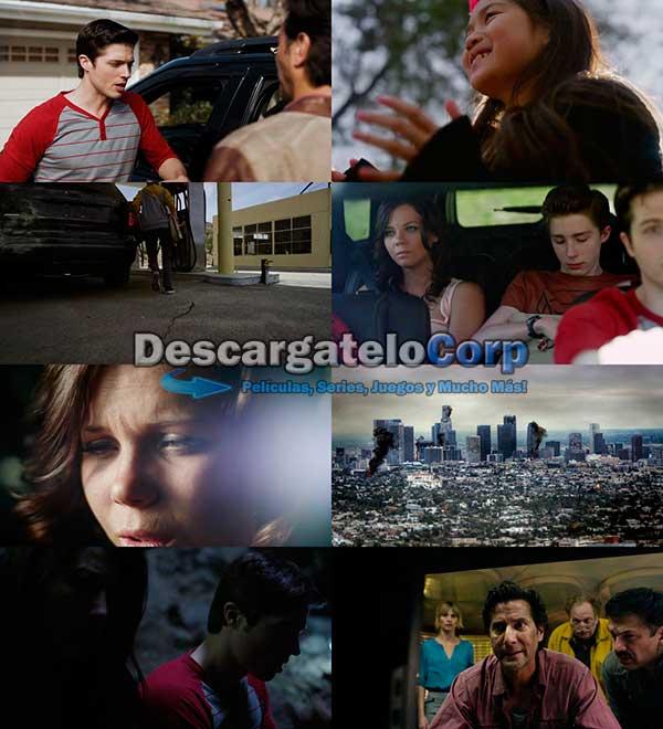Terremoto 10.0 DVDRip Latino