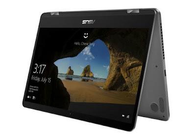 Laptop ZenBook Flip 14 & ZenBook Flip 15