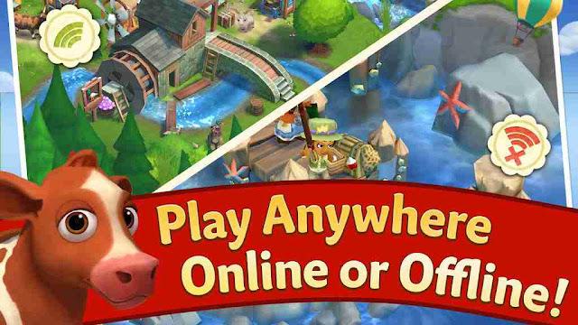Farmville 2 Country Escape Apk Download