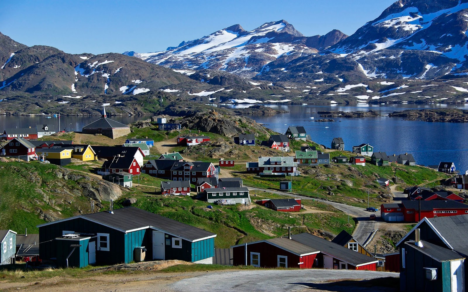 greenland - photo #46