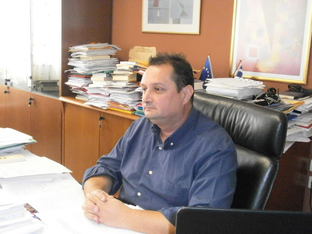 Π.Πετρόπουλος: Χωρίς προβλήματα ανοίγουν τα σχολεία στην Πελοπόννησο