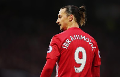 Ibrahimovic: Mourinho was right to criticize me