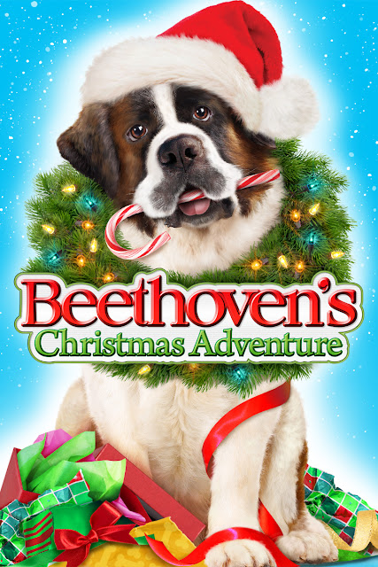 Beethoven's Christmas Adventure (2011) ταινιες online seires oipeirates greek subs