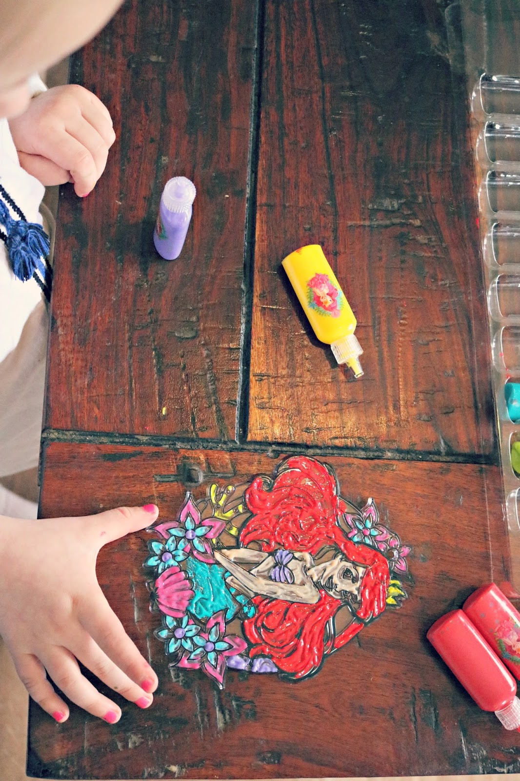 Easter egg alternatives with disney k elizabeth they loved this activity and i always think craft activities for easter is an instant winner as a gift for this time of year negle Choice Image