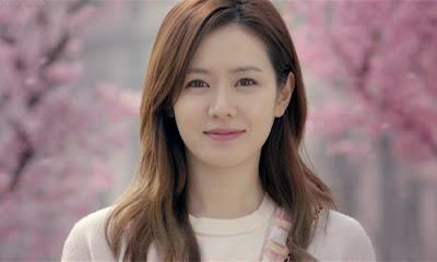 Son Ye-jin Artis Korea Selatan Paling Cantik dan Populer di Dunia