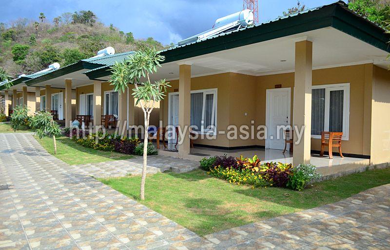 Sylvia Resort Labuan Bajo