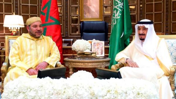 توتر العلاقة المغربية السعودية وعلاقتها بصفقة القرن حسب مصدر دولي متخصص