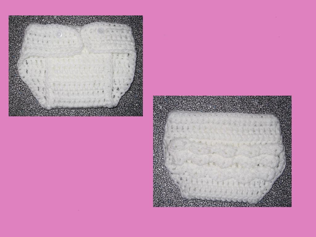 Crochet Be Unique Baby Set 0 3 Maanden