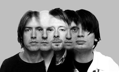 """Radiohead - I Promise"""