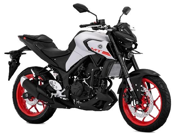 Yamaha MT 25 2020 Kini Tampil Dengan Spesifikasi dan Harga Terbaik