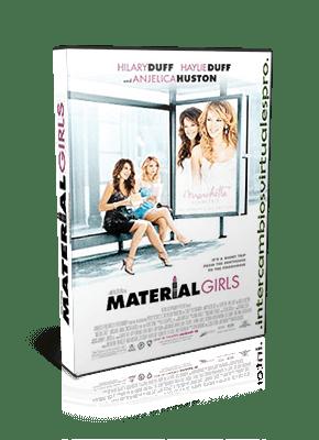 Descargar Chicas materiales
