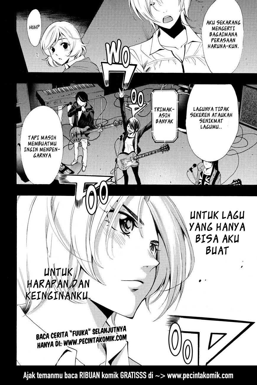 Fuuka Chapter 131-19