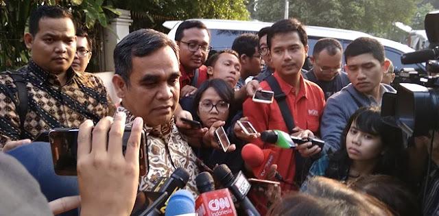 Gerindra Klaim PKS Sudah Legawa dan akan Dapat Jatah Menteri